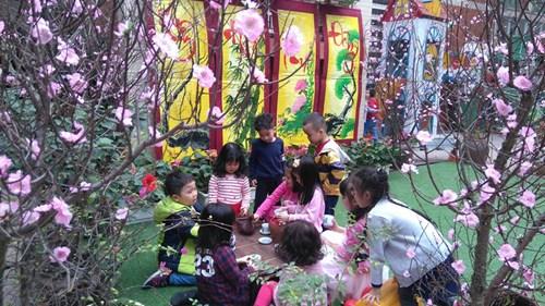 Học sinh Nam Định nghỉ Tết 9 ngày