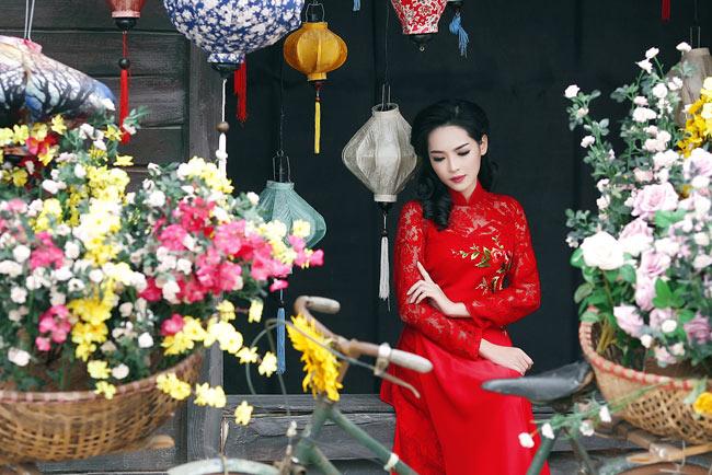 """Vũ Thanh Quỳnh được xem như """"biểu tượng nhan sắc"""" của phẫu thuật thẩm mỹ."""