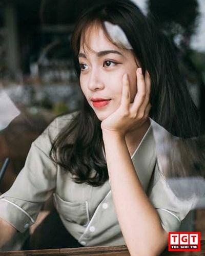 Cô gái Nam Định xinh đẹp, nhiều tài lẻ
