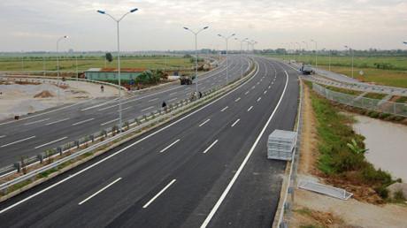 Xây 46km đường nối Nghĩa Hưng, Nam Định với cao tốc Cầu Giẽ - Ninh Bình
