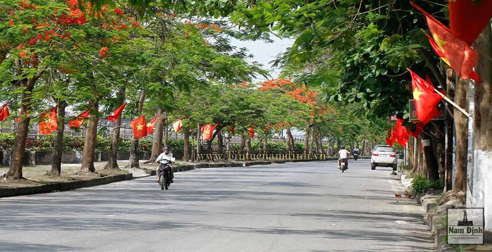 [Thơ] Em có về Nam Định với anh ?