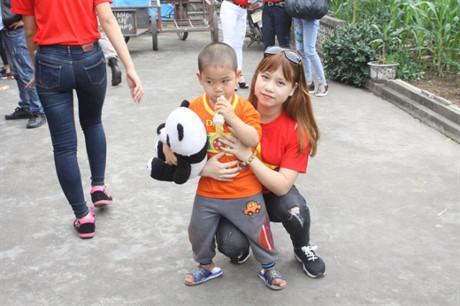 Những số phận bất hạnh này đang rất cần sự giúp đỡ của mọi người dân Việt Nam