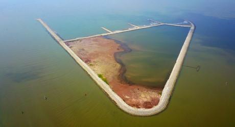 Luồng Lạch Giang (Nam Định): Cửa biển giải cứu 'tàu chết' lớn nhất miền Bắc
