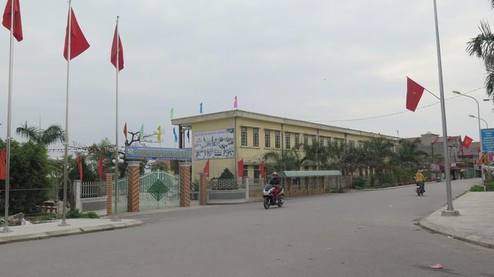 Xuân Trường (Nam Định): Đổi thay sau 20 năm tái lập huyện
