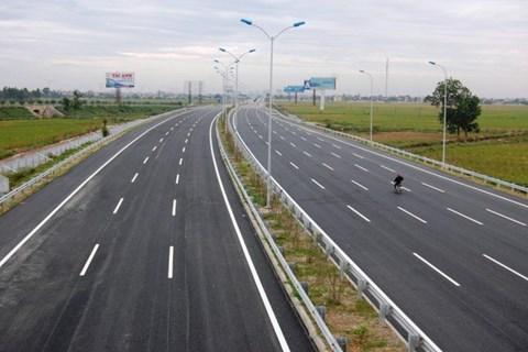 Đề xuất làm cao tốc 12.500 tỷ đồng qua 3 tỉnh Nam Định – Ninh Bình – Thái Bình