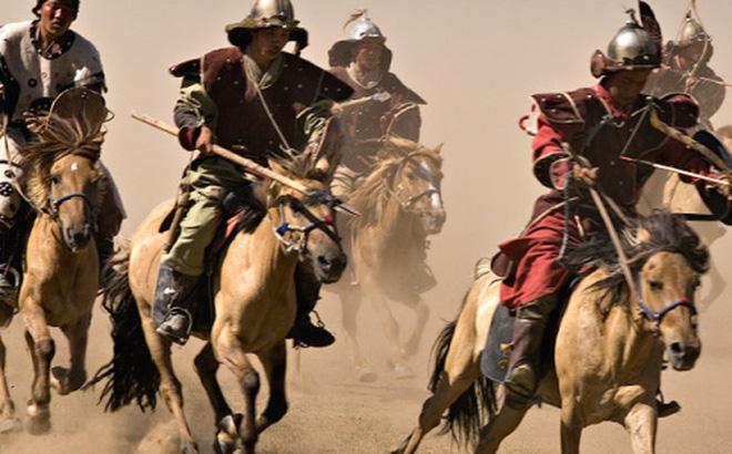 Nghệ thuật hành quân của nhà Trần khiến quân Nguyên thất điên bát đảo