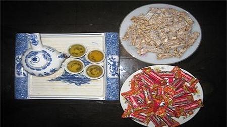 Tên gọi kẹo Sìu Châu bắt nguồn từ đâu?