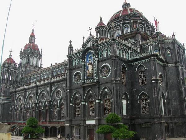 Ai cũng muốn về Nam Định nhìn những công trình kiến trúc du lịch đẹp hàng đầu Việt Nam
