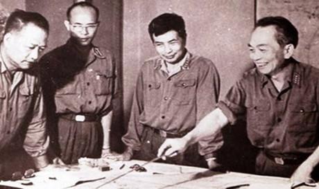 Thượng tướng Song Hào – Nhà chính trị, quân sự xuất sắc của QDND Việt Nam