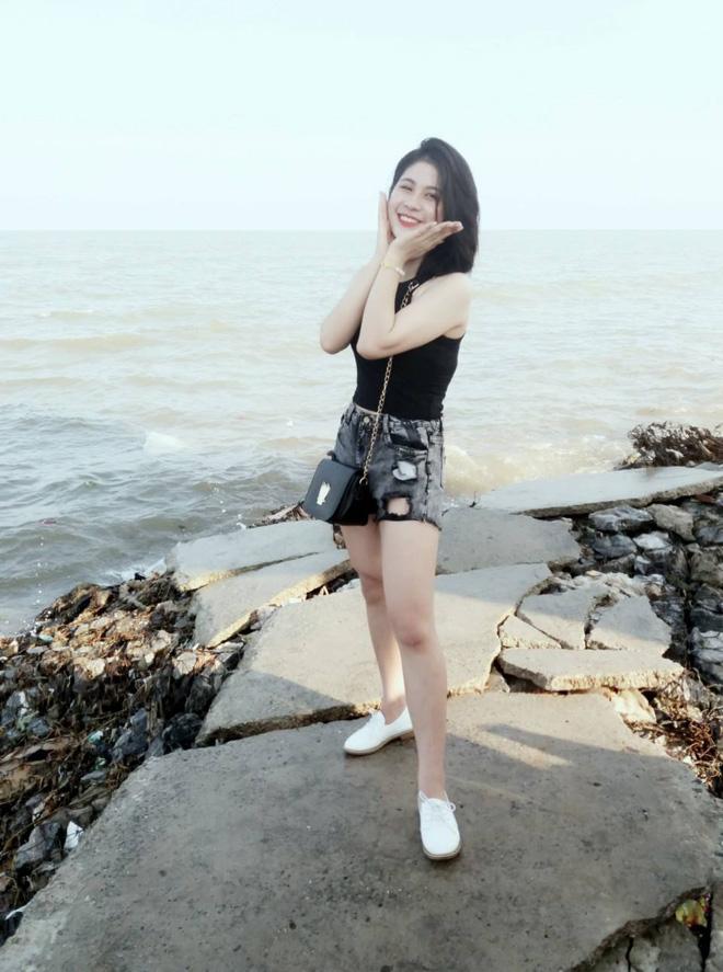 18 tuổi, cô gái Nam Định có lựa chọn ngược với đa phần bạn bè và sở thích du lịch lạ kỳ
