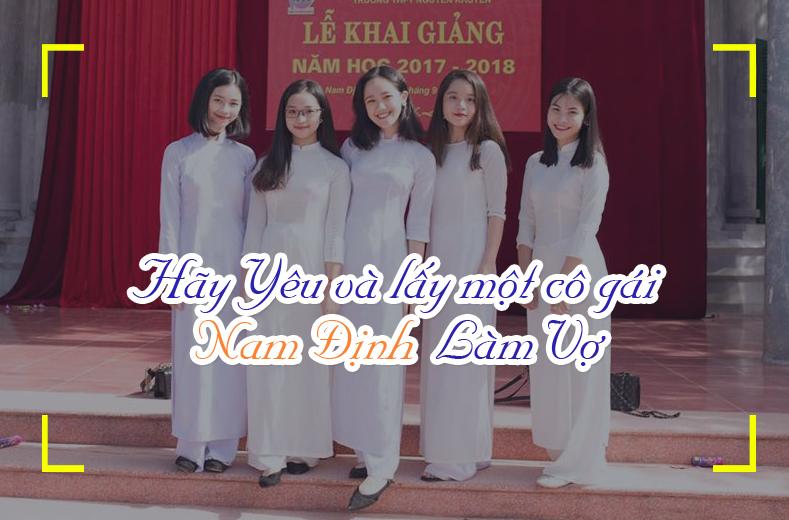 """Tâm sự của một ông chồng từng là công tử """"thay bồ như thay áo"""": Hãy yêu và lấy một cô gái Nam Định"""