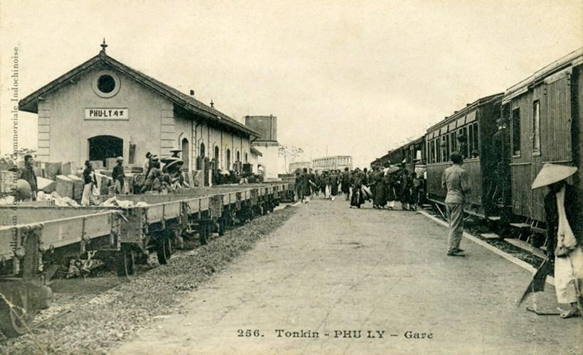 Những hình ảnh quý hiếm về Nam Định thời thuộc địa (2)