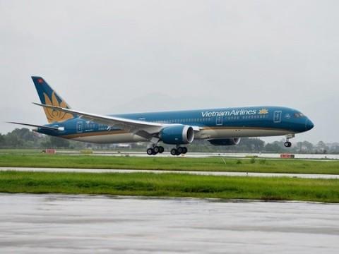 Tranh chỗ trên máy bay, hai hành khách người Nam Định và Lâm Đồng đánh nhau chảy máu mũi