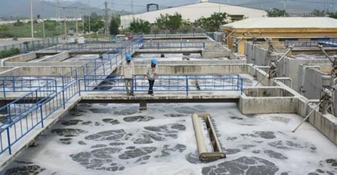 Phát triển công nghiệp đi đôi với bảo vệ môi trường