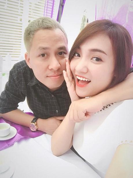 Nhật Thủy kết hôn với bạn trai hơn 14 tuổi có một đời vợ