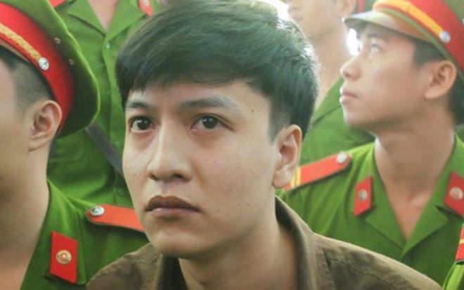 Cái kết của Nguyễn Hải Dương: Từ bạn trai tiểu thư nhà đại gia Bình Phước đến tử tù thảm sát cả gia đình vì hận tình