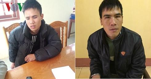 Triệt phá đường dây buôn ma túy từ Giao Thủy-Nam Định về Hà Nam