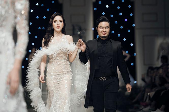 Hoa hậu Kỳ Duyên: Nỗ lực từng ngày để lấy lại niềm tin của người hâm mộ