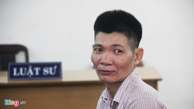 Giang hồ Nam Định dùng súng bắn người lĩnh 14 năm tù