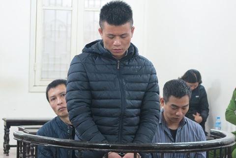 Tử hình tất cả các đối tượng trong vụ án hơn 20 kilogam ma túy