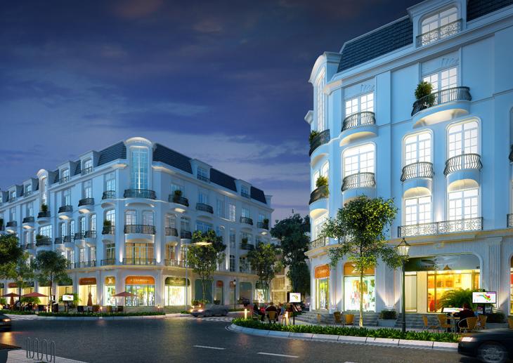Nam Định: giảm sức ép cho hạ tầng nội đô từ các khu dân cư mới
