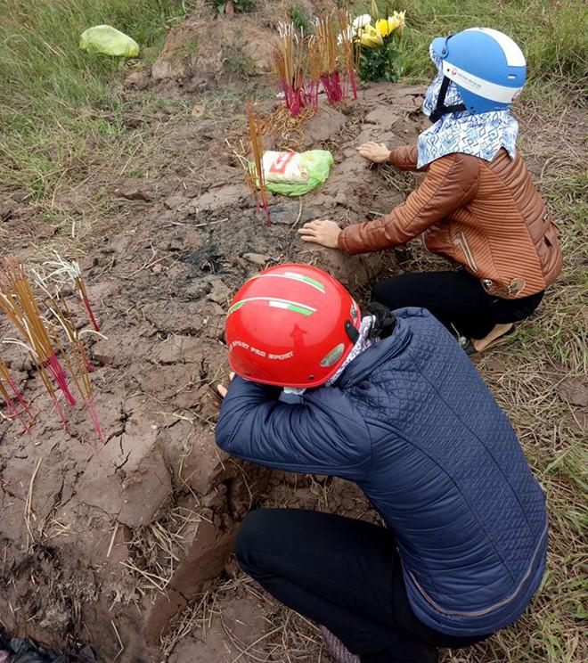 Vụ xác phụ nữ lõa thể dưới cống ở Nam Định: 1 nghi phạm bị tạm giữ