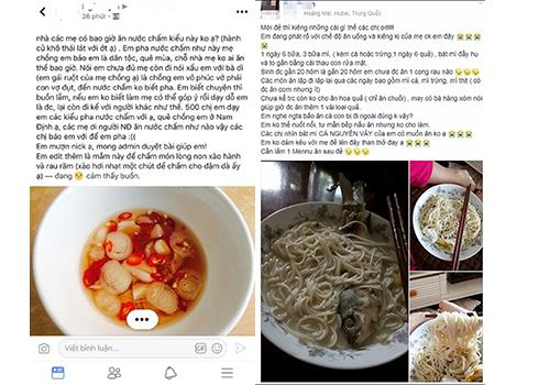 Câu chuyện về nàng dâu và mẹ chồng Nam Định gây bão mạng xã hội năm 2017