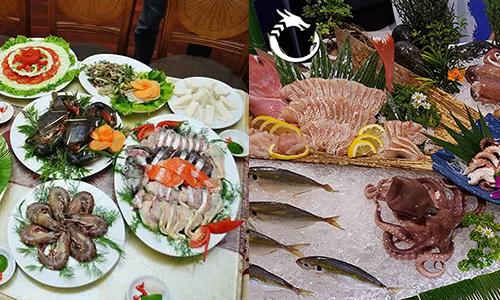 Nam Định: đảm bảo an toàn thực phẩm thủy sản dịp cuối năm