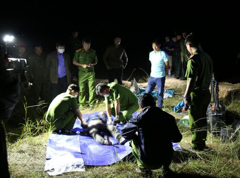 Chém nhau kinh hoàng: 7 người thương vong
