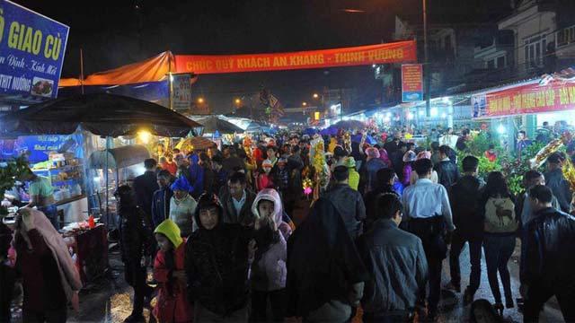 Chợ Viềng Nam định Mở Vào Ngày Nào: 6 ĐỊA ĐIỂM DU LỊCH NỔI TIẾNG Ở NAM ĐỊNH