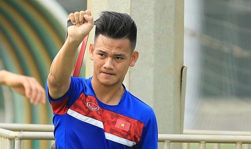 Điểm tin: Công Phượng chấn thương, Nam Định vắng mặt ở V-League 2018?