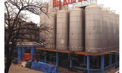 Chậm nộp hồ sơ đăng ký công ty đại chúng, Bia Hà Nội – Nam Định bị phạt