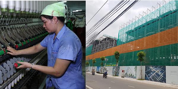Dệt may Nam Định bị phạt 200 triệu đồng