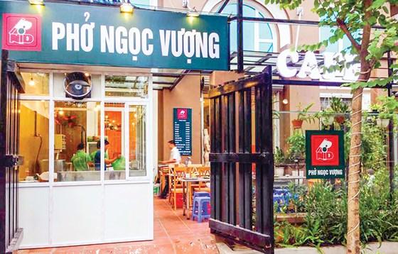 Phở gia truyền Nam Định