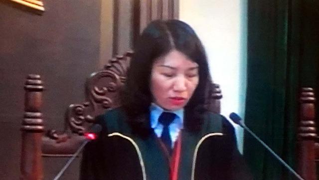 Một bị cáo vắng mặt tại phiên toà xử em trai ông Đinh La Thăng