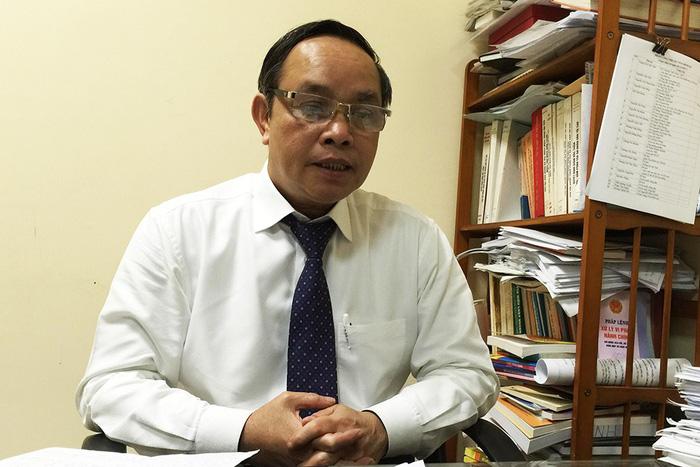Thẩm phán phiên tòa ông Đinh La Thăng: HĐXX không chịu sức ép gì
