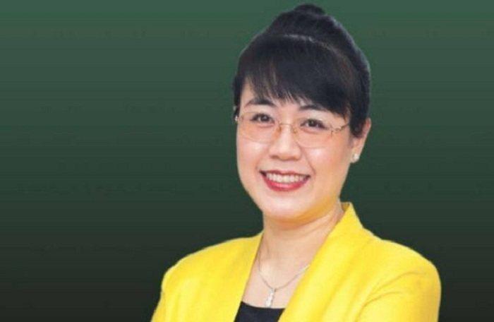 Doanh nhân Nam Định Nguyễn Thị Nguyệt Hường: Viết tiếp giấc mơ hai quốc tịch