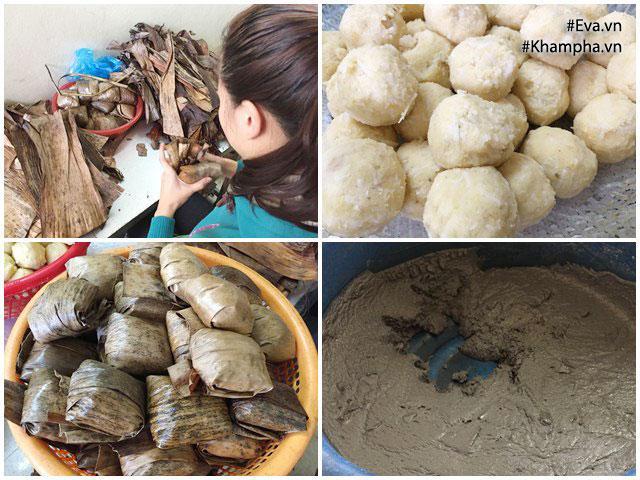 Đi lễ Nam Định đầu năm, đừng quên thưởng thức những đặc sản bánh kẹo nức tiếng này