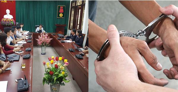 Nam Định: Khởi tố hàng loạt cán bộ xã, thôn sai phạm về đất đai