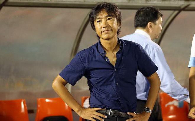 Giành chiến thắng, HLV Miura vẫn ghen tị với Nam Định ở 1 điều