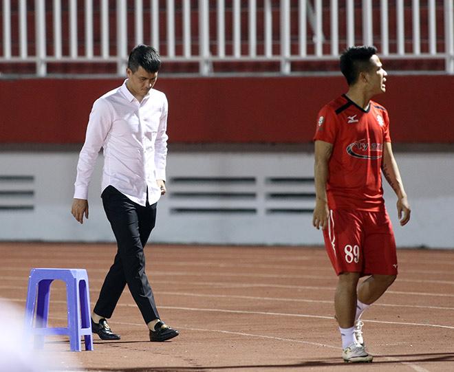 Đội Công Vinh mất 4 SAO: HLV Miura run rẩy đấu Nam Định vòng 5 V-League