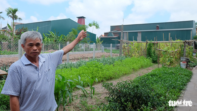Nam Định: 4 cơ sở nấu nhôm ô nhiễm bị phạt 560 triệu, đình chỉ 6 tháng