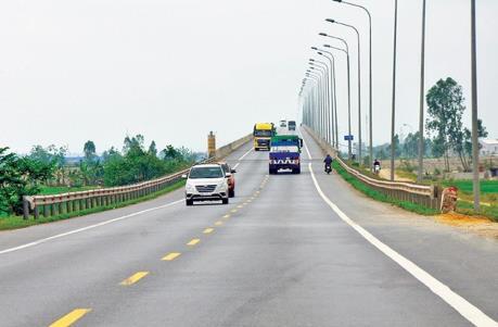Phê duyệt Khung chính sách bồi thường, hỗ trợ tái định cư Dự án Cao Bồ – Mai Sơn