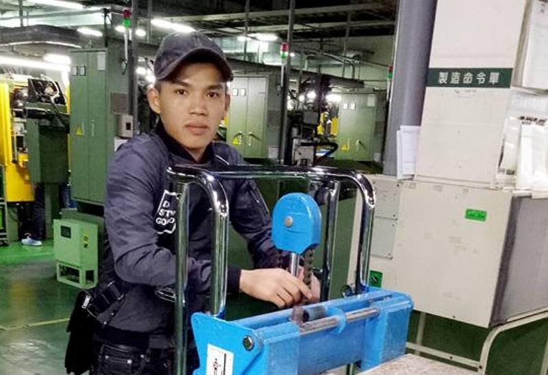 Nghi án một công nhân Việt Nam bị đâm chết ở Đài Loan