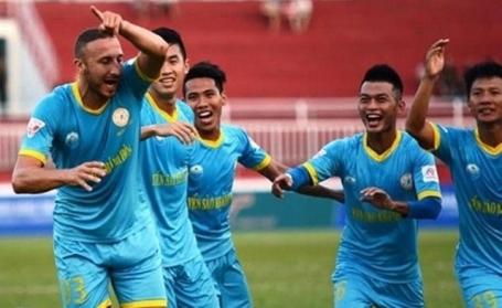 Trực tiếp bóng đá trận Khánh Hòa vs Nam Định, 17h00 hôm nay 30/05