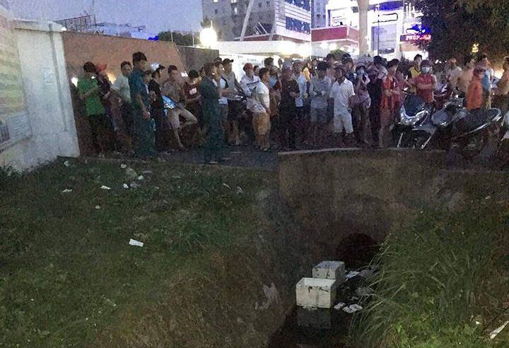 Thông tin mới nhất vụ thi thể người đàn ông quê Nam Định mất tay, chân dưới ống cống