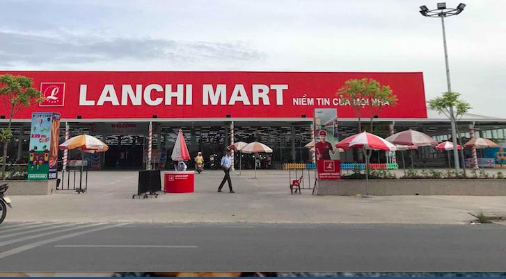 Đình chỉ siêu thị LanChi – Nam Định để điều tra vụ bé trai tử vong ở bể bơi