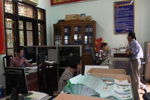 Nam Định: Sắp xếp, sáp nhập không gây khó khăn cho người nộp thuế