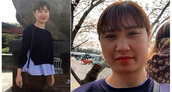 Nam Định: Chồng mỏi mắt tìm vợ đang mang bầu 3 tháng bị trầm cảm, mất tích suốt 4 ngày nay