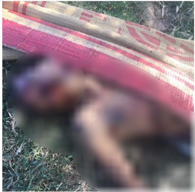 Nam Định: Xác minh người đàn ông tử vong gần ngã 3 Quất Lâm với nhiều vết thương